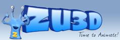 ZU3D Animation Software