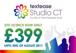 Textease CT Licence Deal