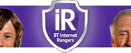 BT Internet Ranger