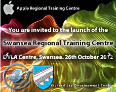 Swansea RTC Launch