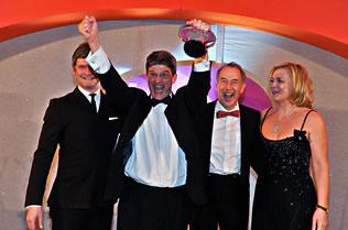 BETT 2013 Awards