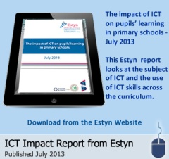 The impact of ICT on pupils' learning in primary schools