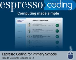Espresso Coding