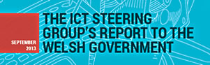 ICT Steering Group Report
