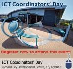 ICT Coordinators' Day