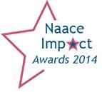 NAACE Impact Awards 2014