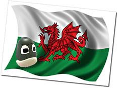 KODU in Welsh