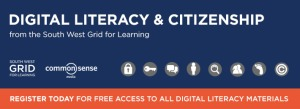 DIGITAL LITERACY AND CITIZENSHIP