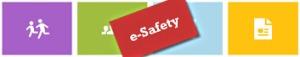 Hwb E-Safety Zone