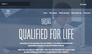Qualified for Life