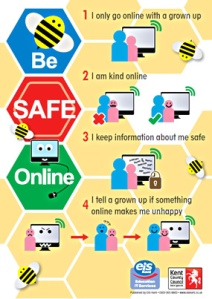 Get internet safety for kids right with HomeHalo Sir William Robertson Academy