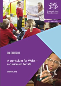 A curriculum for Wales