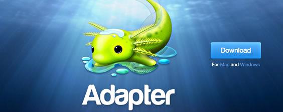 adapter_app